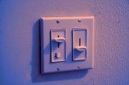 Włącznik światła